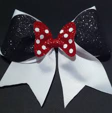 cheer bows uk minnie mouse bow images search