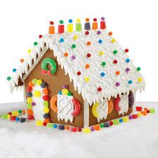 christmas dreams inn gingerbread house wilton