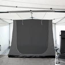 Universal Awning Annexe Inner Tent Dark Grey
