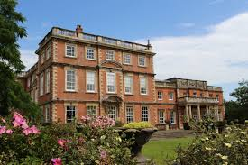 the house newby hall