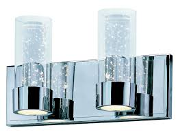 sync led 2 light vanity bath vanity maxim lighting