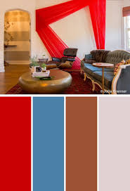 red color schemes for living rooms 10 vibrant red color combinations and photos shutterfly