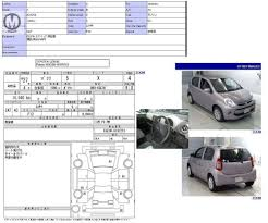 used toyota passo for sale at merchants automobiles lahore