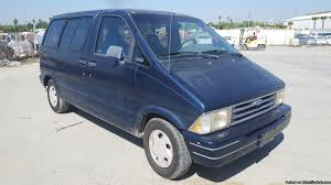 ford aerostar conversion van for sale used cars on buysellsearch