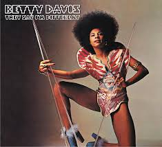 betty davis they say i u0027m different amazon com music
