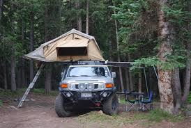 Iron Man Awning Awning Toyota Fj Cruiser Forum