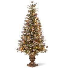 national tree company 4 ft liberty pine entrance artificial