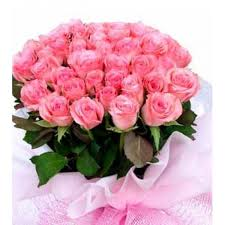 roses bouquet pink roses delivery in general trias online flower shop philippines