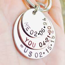 top 10 best personalized gifts for men women gift key chain mens gifts key chain