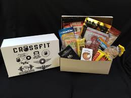 paleo gift basket crossfit paleo themed gift box beneficial supplements