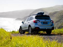 outback subaru of new zealand