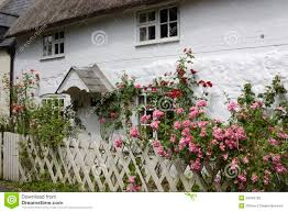 english country cottage avebury england royalty free stock photo