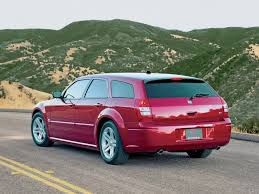 ask the best and brightest is a new dodge magnum a no brainer or