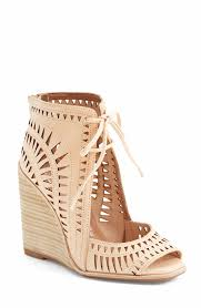 these jeffrey campbell wedge sandals would be a perfect addition
