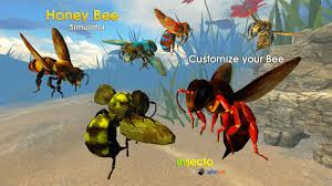 honey bee decorations for your home honey bee simulator android apps on google play