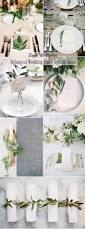 Simple Table Decorations by 2017 Trends Easy Diy Organic Minimalist Wedding Ideas Wedding