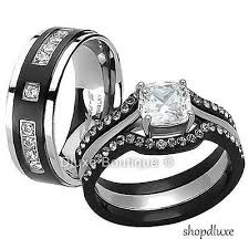 Black Wedding Rings by 65 Best Rings Images On Pinterest Black Diamonds Rings And Jewelry