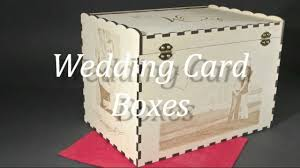 wedding gift box ideas wedding card box ideas personalized