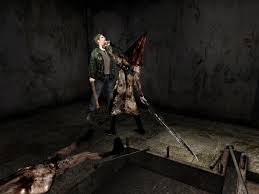 silent hill halloween horror nights a love letter to silent hill 2 critical teatime