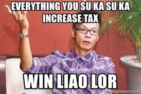 Tax Meme - meme tax keep rising wages remain steemit