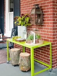 porch furniture ideas diy outdoor furniture