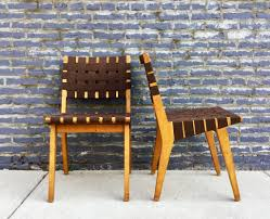 vintage thonet cane chairs barefoot dwelling