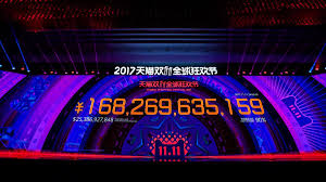 singles alibaba singles u0027 day sales cross 25 billion eoto tech