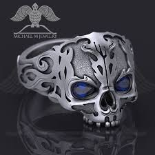 silver skeleton ring holder images Golden skeleton ring holder images jpg