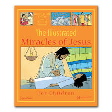 magnificat the illustrated miracles of jesus
