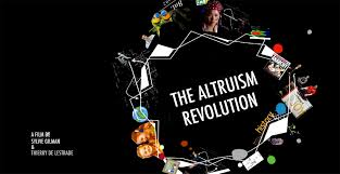 the altruism revolution youtube