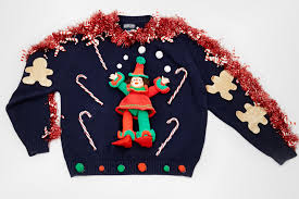 ugly sweaters move from jokes to niche product