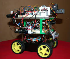 meet nellie 3d printed weed picking robot 3dprint