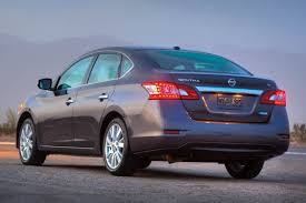 2013 nissan sentra warning reviews top 10 problems you must know
