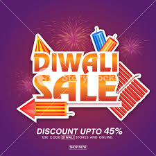 diwali sale offer flyer bumper dhamaka poster clearance discount