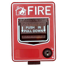 manual call point 2 wire fire alarm system conventional fire alarm