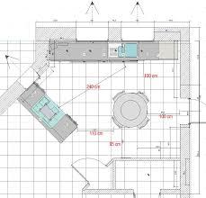 plan implantation cuisine plan implantation cuisine votre avis sur implantation cuisine 12m2