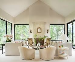 16 all white living rooms with elegant flair inspiration