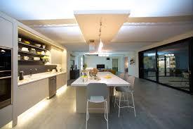 Cool Kitchen Design Ideas Beautiful Show Kitchen Designs Kitchen Wallpaper