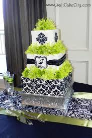 25 best damask cake ideas on pinterest elegant cakes