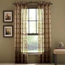 window treatment ideas curtains large window ideas