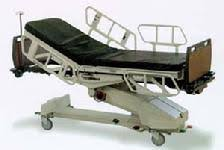 Hill Rom Hospital Beds Refurbished Hospital Beds Stretchers Lights And Tables By Hill