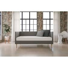 Daybed With Pull Out Bed Full Size Daybed Wayfair