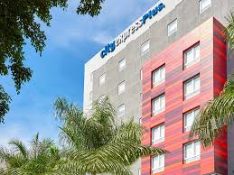 hotel city express plus guadalajara expo mexico booking com
