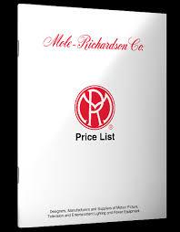 Lighting Manufacturers List Mole Richardson Company