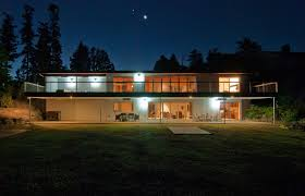 mid century modern homes mid century modern style house with flat roof timeless mid