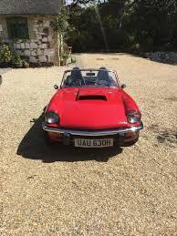 lexus v8 for sale uk 1970 triumph spitfire v8 for sale classic cars for sale uk
