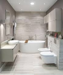 Ceramic Tile Bathroom Designs Ideas by Best 25 Tiled Bathrooms Ideas On Pinterest Bathrooms Small