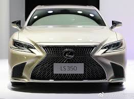 2018 lexus ls400 official 2018 lexus ls page 8 germancarforum