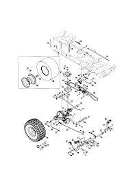 craftsman tractor parts model pyt9000 sears partsdirect
