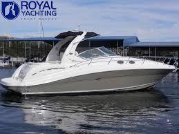 sea ray 340 sundancer boats for sale yachtworld